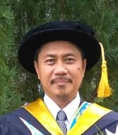Dr. Mohd Azahani Md Taib