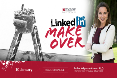 LINKEDIN NEW YEAR MAKEOVER