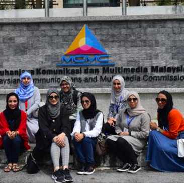 OYAGSB UUM WELCOMES MBA STUDENTS FROM SULTAN QABOOS UNIVERSITY, OMAN ON A ONE-WEEK STUDY TRIP