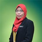 YBhg. Datuk Yatimah Sarjiman