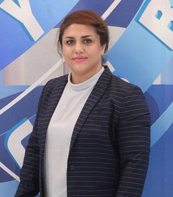 Sahar E-Vahdati